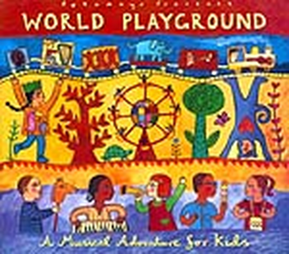 World Playground