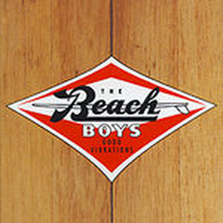 Good Vibrations: 30 Years of the Beach Boys