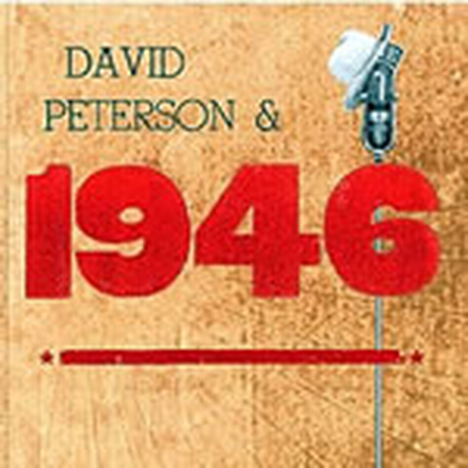 David Peterson and 1946