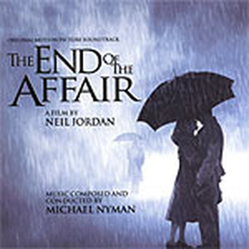 The End of the Affair Soundtrack