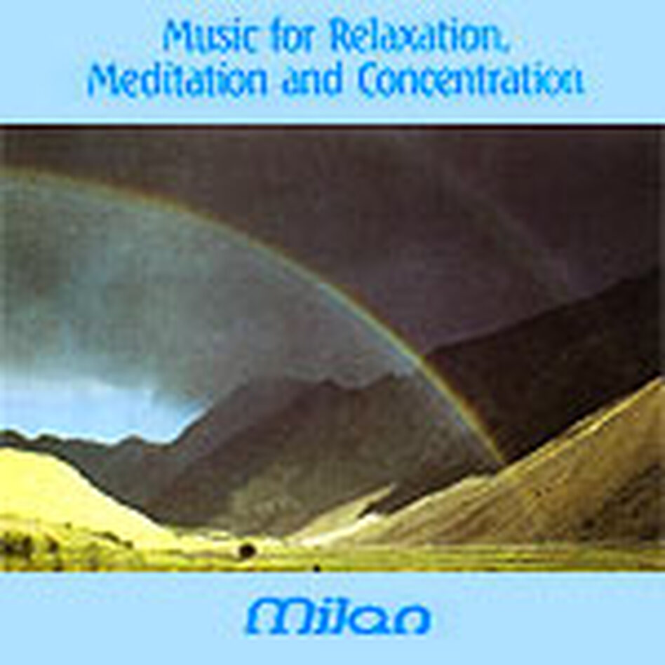 Music for Relaxation, Meditation and Concentration