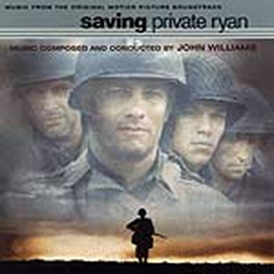 Saving Private Ryan Soundtrack