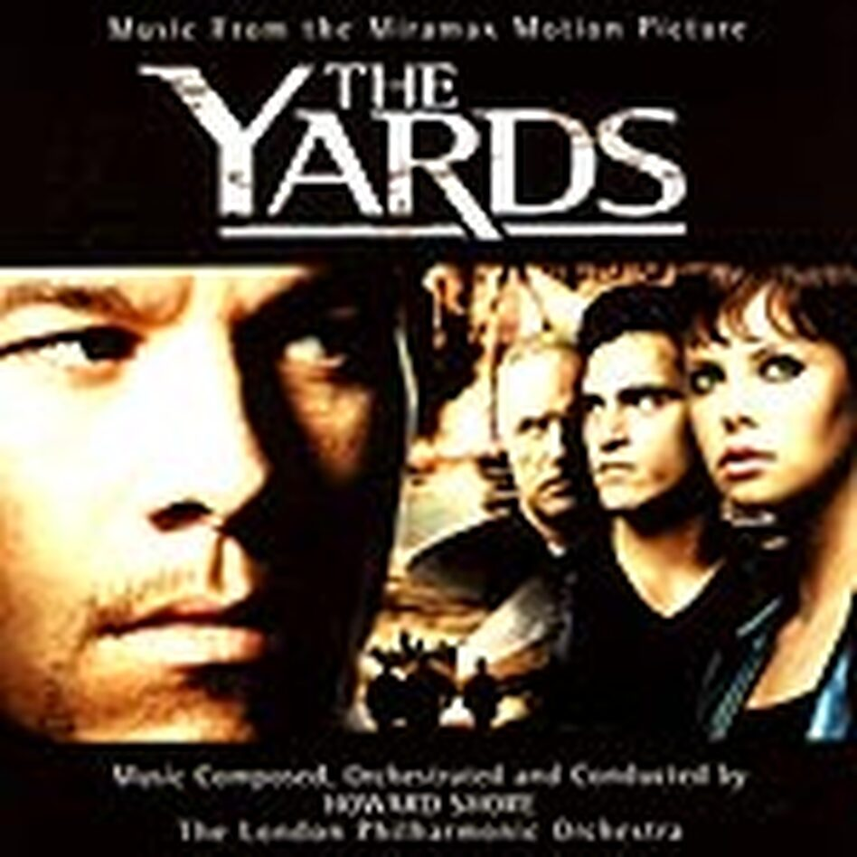 The Yards Soundtrack