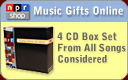 All Songs Considered Gift Set