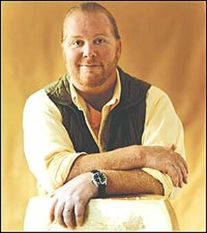 In his latest cookbook, Mario Batali lays out 327 Italian recipes.