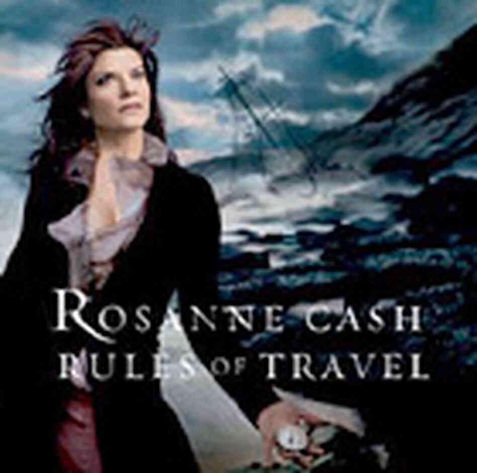 Rosanne Cash - Retrospective 1979 -1989