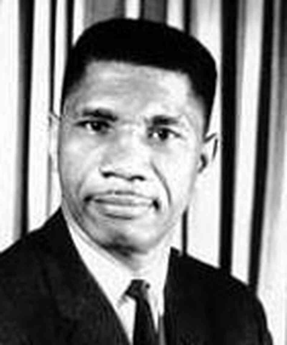 the legacy of medgar evers npr. Black Bedroom Furniture Sets. Home Design Ideas