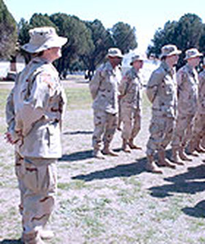 The 85th Medical Division