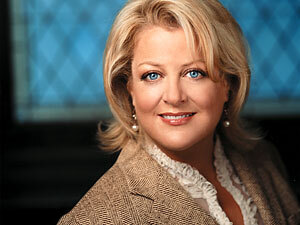 Photo of Deborah Voigt