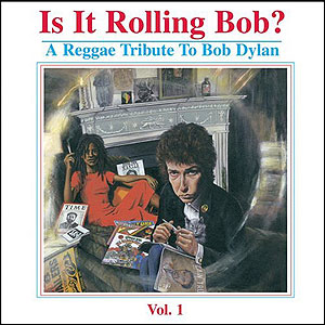 Cover of Is It Rolling Bob? Credit: Sanctuary Records Group