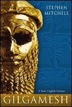 'Gilgamesh,' translated by Stephen Mitchell