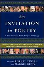 'An Invitation to Poetry'