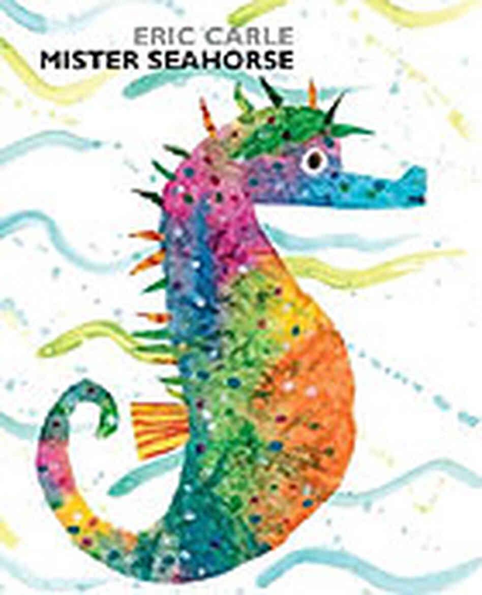 Summer Reading for Kids : NPR