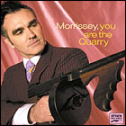 'You Are the Quarry' CD cover