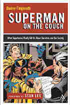 Cover of 'Superman on the Couch.'