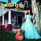 'Van Lear Rose' CD cover