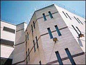 Passaic County Jail