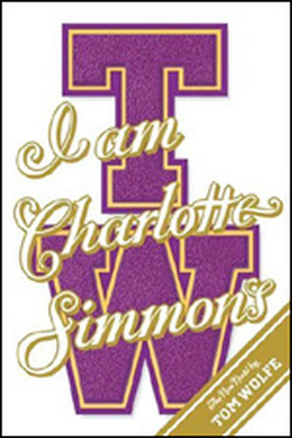 'I Am Charlotte Simmons'