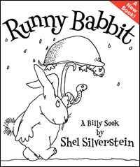 'Runny Babbit: A Billy Sook' by Shel Silverstein