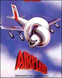'Airplane!' hit theaters in 1980.