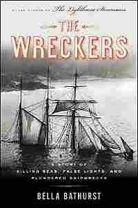 Cover of 'The Wreckers'