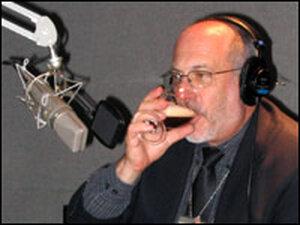 Robert Siegel conducts an unscientific taste test.