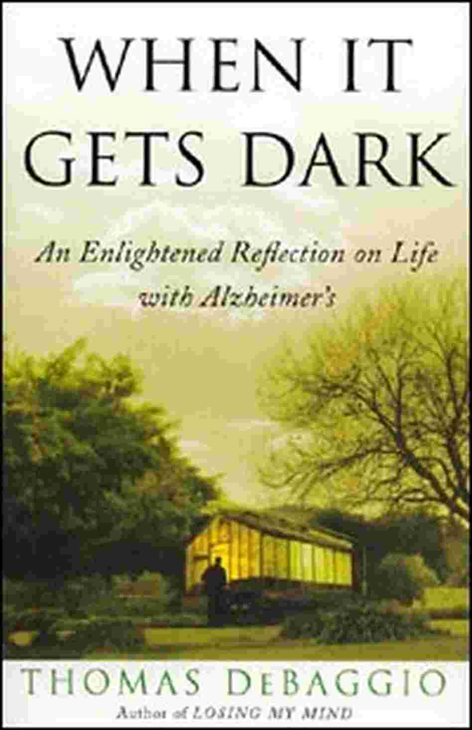 Cover of 'When It Gets Dark'