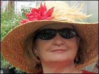 Joyce DeBaggio