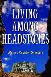 The cover of Shannon Applegate's book