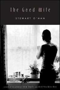 'The Good Wife' by Stewart O'Nan