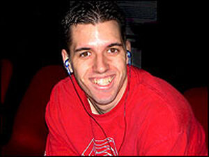 Chico State University student Matthew Carrington, 21, died Feb. 2, 2005 after a night of hazing.