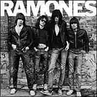 The Ramones' debut CD forms the standard for the NaSoAlMo event.