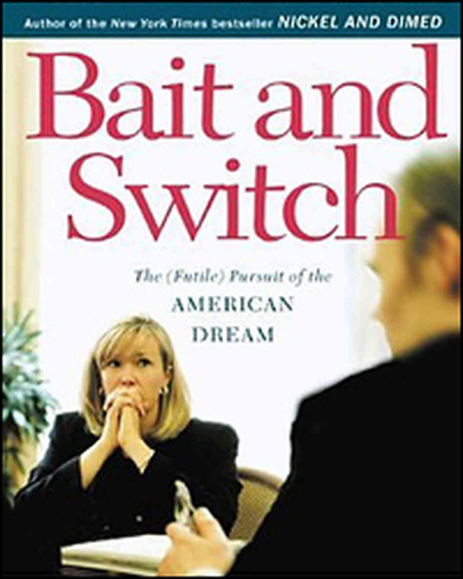 Bait and Switch cover.