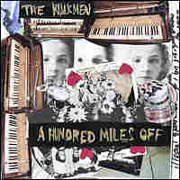 'A Hundred Miles Off' is the third release from New York rockers, the Walkmen.