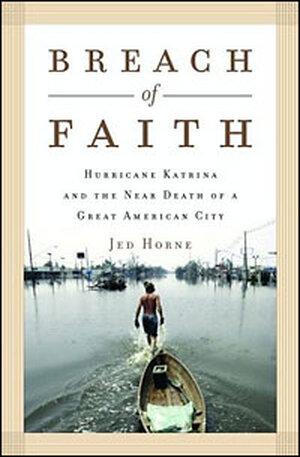 'Breach of Faith' by Jed Horne.
