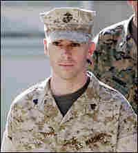 Cpl. Marshall Magincalda, Jr.