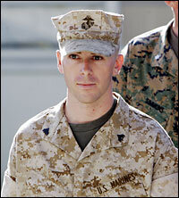 marines medic charged with murder in iraq case npr