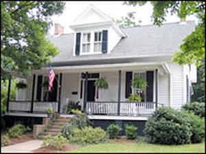 N.C. porch