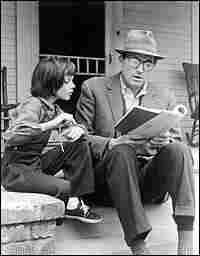 From the set of 'To Kill a Mockingbird'