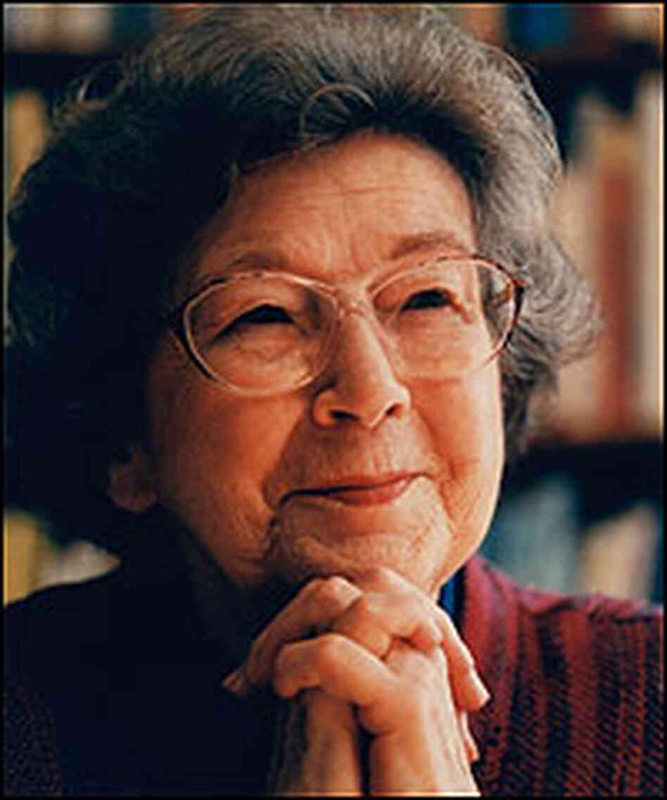 Beverly Cleary Net Worth