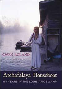 Cover of 'Atchafalaya Houseboat'