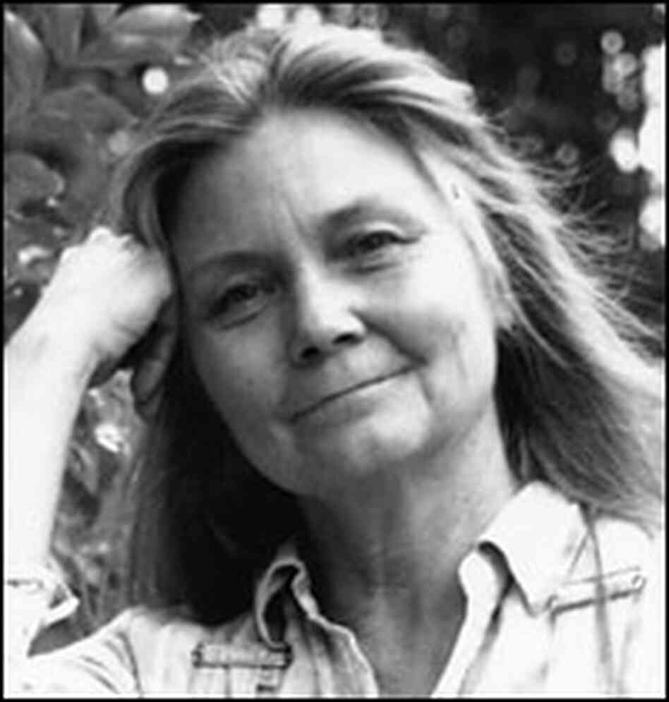 Gwen Roland, author of 'Atchafalaya Houseboat'