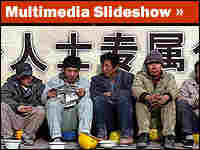 Multimedia Slideshow: Rural Villages in Transition