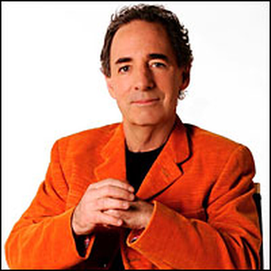Harry Shearer's new DVD <em>Now You See It</em> includes sketches from the 1980s that appeared on <em>Saturday Night Live</em> and HBO.