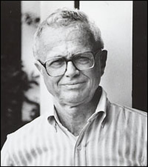 William Zinsser is the author of the classic 'On Writing Well.'