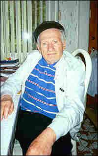 Michael Weiss, Holocaust survivor