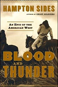 'Blood and Thunder'