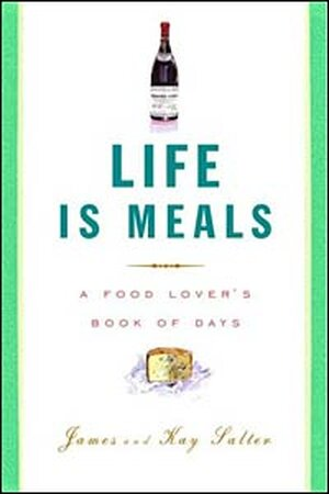 'Life Is Meals'