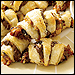 Rugelach. Credit: Alan Richardson