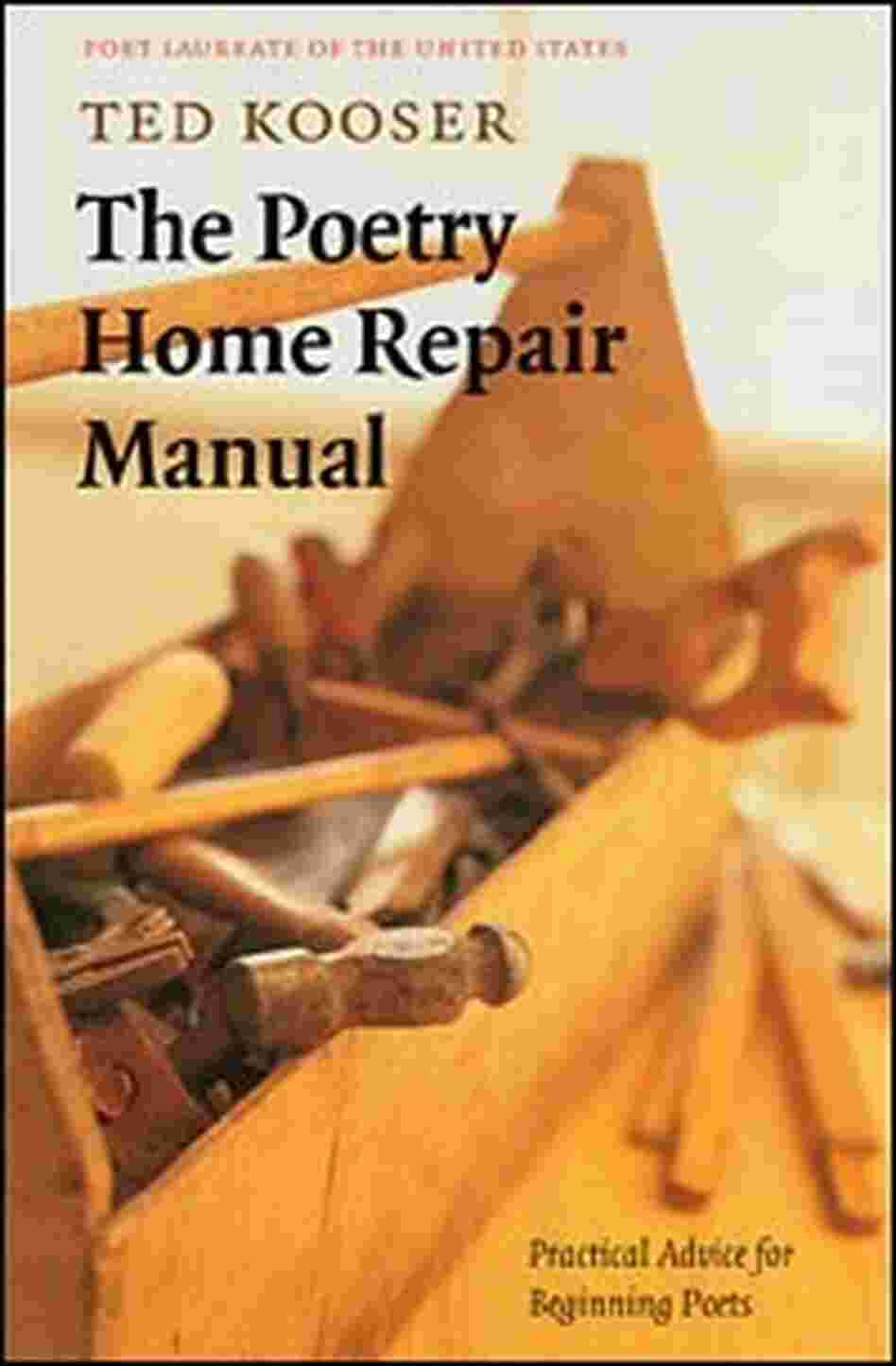 'The Poetry Home Repair Manual' by Ted Kooser